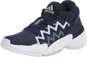 Adidas D.O.N Issue 2   best basketball Shoes with ankle braces