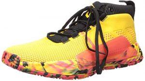 Adidas Men's Dame 5 Basketball Shoe