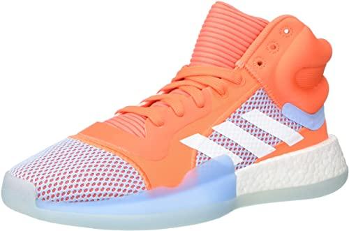 Adidas Men's maraquee boost low basketball shoe