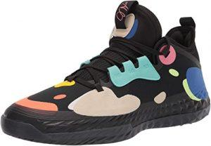 adidas Unisex-Adult Harden Volume 5 Basketball Shoe